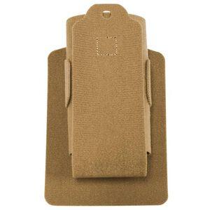 VERTX AR-15 MAK Full Size Magazine Pouch Velcro One Wrap Earth Tan VTX5115
