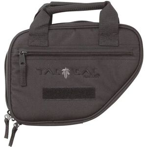 "Allen Company Battalion 10"" Pistol Case Black 600D Nylon with Allen Logo 10940"