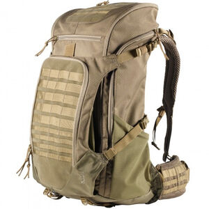 5.11 Tactical Ignitor Backpack Polyester/Nylon Sandstone 56149