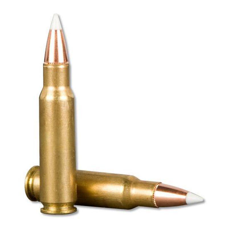 DoubleTap DT Hunter 6.8 SPC Ammunition 20 Rounds Nosler Accubond 110 Grains 68110A