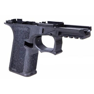 Polymer 80 PFC9 Serialized Compact Stripped Frame GLOCK 19/23/32 Gen3 Compatible Reinforced Polymer Cobalt