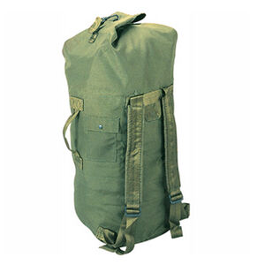 5ive Star GI Spec Double Strap Duffle Bag Olive Drab