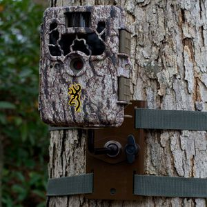 Browning Camera Tree Mount Steel Construction BTC TM