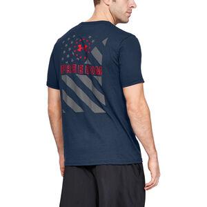 Under Armour Men's Freedom Express T-Shirt
