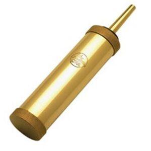 CVA Range Flask 5 oz 30 Grain Spout Brass AC1400
