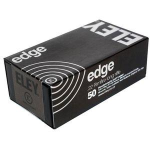 Eley Edge .22 LR 40 Grain Flat Nose 50 Round Box