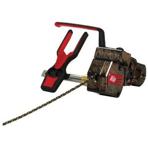 Ripcord Code Red Fall Away Arrow Rest Right Hand Camo