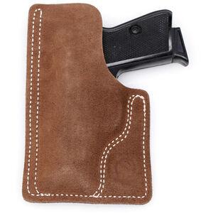 JBP Pocket Holster for 9mm Handguns