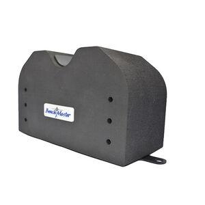 Benchmaster Small Bench Block Foam Black