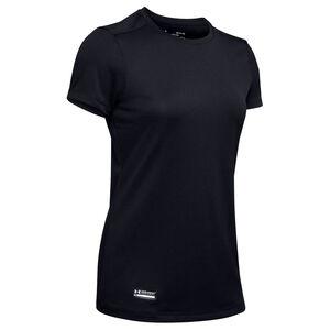 Under Armour Tech Tactical Women's Short Sleeve Shirt
