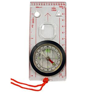 Ultimate Survival Technologies Deluxe Map Compass 20-310-455C