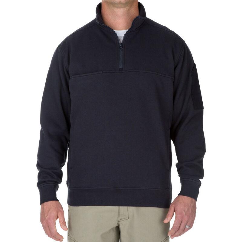 5.11 Tactical Men's Utility Job Shirt 2XL Fire Navy
