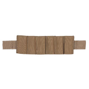 Fox Outdoor Tactical Shotgun Shell Strips Coyote