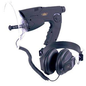 Uzi Observation Parabolic Sound Device UZIOD1