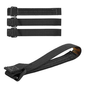 "Maxpedition TacTie 5"" Strap MOLLE Nylon Black 9905B"