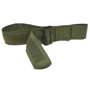 "Voodoo Tactical BDU Belt Nylon 1.75"" Large OD Green"
