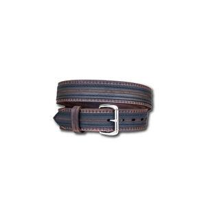 Versa Carry Heavy Duty Brown Leather Belt Size 40 503/40-1