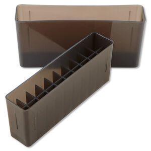 Frankford Arsenal Slip Top Ammo Box 20 Rounds Plastic