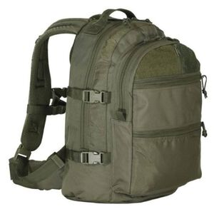 "Voodoo Tactical 3-Day Assault Pack with ""Voodoo Skin"" Olive Drab Green"