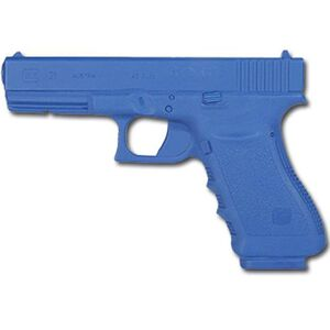 Rings Manufacturing BLUEGUNS GLOCK 21 Handgun Replica Training Aid Blue FSG21W