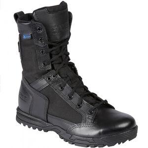 5.11 Tactical Skyweight Waterproof Sidezip Boot 12R Black