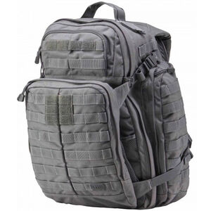 5.11 Tactical Rush 72 Backpack Storm 58602