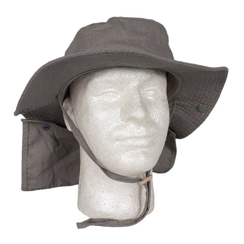 Fox Outdoor Advanced Hot Weather Boonie Hat Earth Tone 75-39