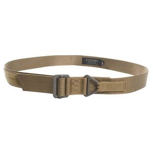 "BLACKHAWK! CQB Riggers Belt Regular 41"" Coyote Tan 41CQ01DE"