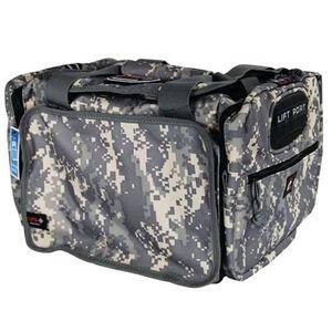 G Outdoors G.P.S. Medium Range Bag Digital Camo GPS-1411MRBDC