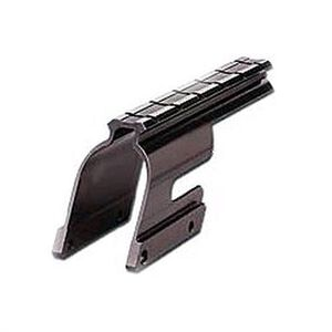 B-Square Remington 1100/11-87 Shotgun Saddle Mount Matte Black