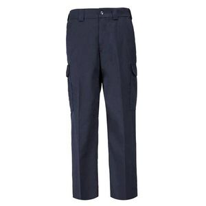 5.11 Tactical Men's B Class Taclite PDU Cargo Pants Poly Cotton 54 Waist Midnight Navy 74371