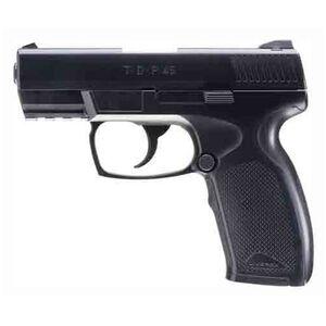 RWS Umarex TDP 45 Semi Automatic Air Pistol .177 Caliber Polymer Black 2254821