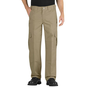 Dickies Tactical Relaxed Fit Ripstop Pant 44 Desert Sand