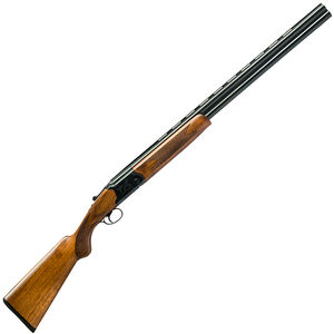 "Dickinson Hunter LT O/U Shotgun 12ga 28"" Barrel 2 Rounds"