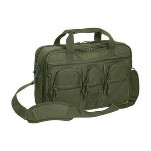 Voodoo Tactical Pro Ops Briefcase Olive Drab