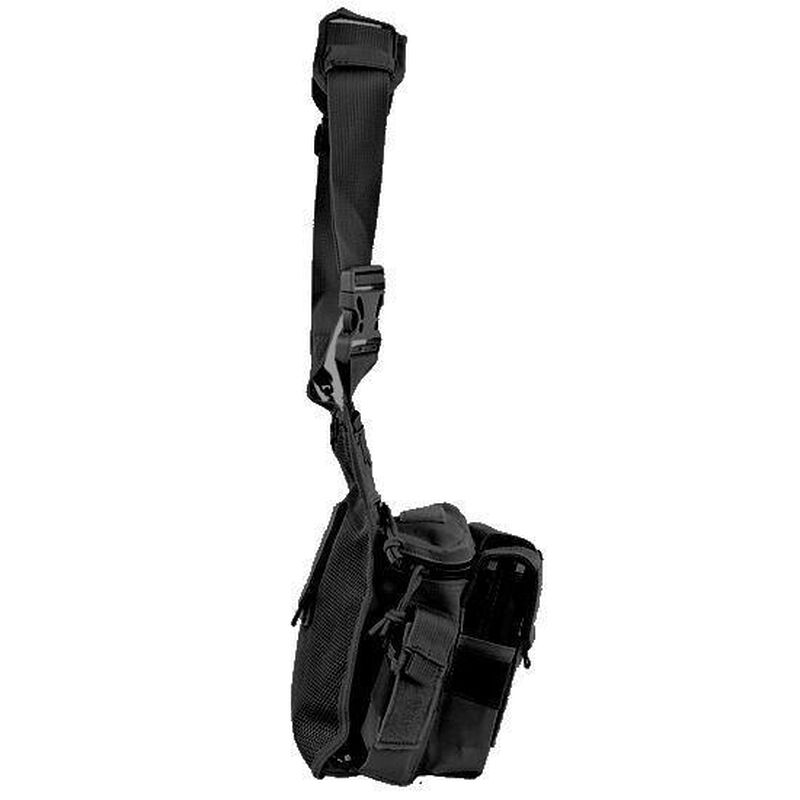 G Outdoors Rapid Deployment Pack Black GPS-982RDP