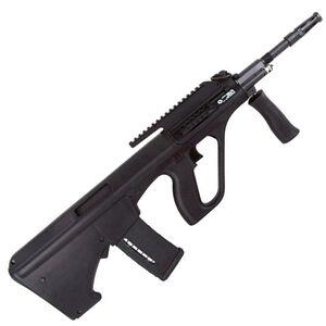 "Steyr AUG A3 M1 Semi Auto Rifle 5.56 NATO 16.375"" Barrel 30 Rounds High Rail Synthetic NATO Stock Black"
