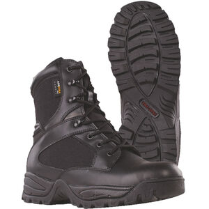 "Tru-Spec Tac Assault 9"" Boots 11 Black"