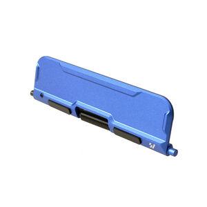 Strike Industries AR-15 Billet Ultimate Dust Cover Blue