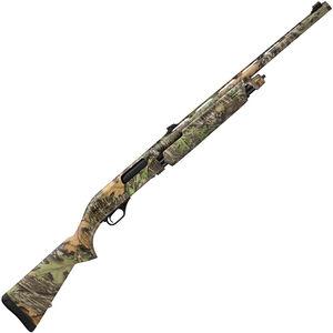 "Winchester SXP Turkey Hunter 20 Gauge Pump Action Shotgun 5 Rounds 3"" Chamber 24"" Barrel Composite Stock Mossy Oak Obsession Camo"