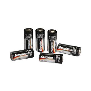 Streamlight Battery N Cell Batteries 6 Pack