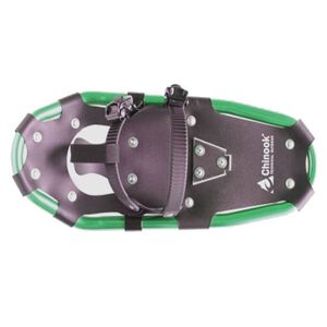 Chinook Trekker 36 Snowshoes Green 80008