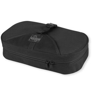 Maxpedition Hard Use Gear Tactical Toiletry Bag Nylon Black