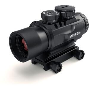 Athlon Midas BTR PR31 Red Dot Sight APSR 31 Prism Reticle, B