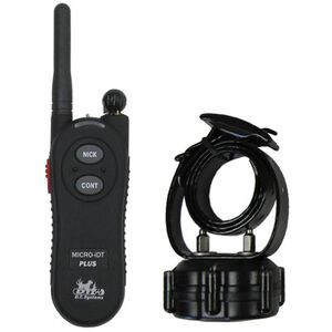 D.T. Systems Micro-iDT PLUS Radio Collar Dog Training System IDTPLUS