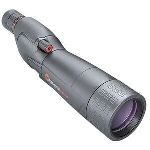 Simmons Venture Spotting Scope 20-60x60 Straight Matte Black