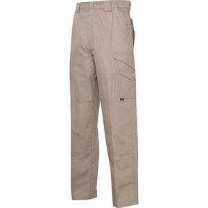 "Tru-Spec 24-7 Series Men's Tactical Pants Cotton Canvas 36"" Waist 32"" Inseam Coyote Tan 1072006"