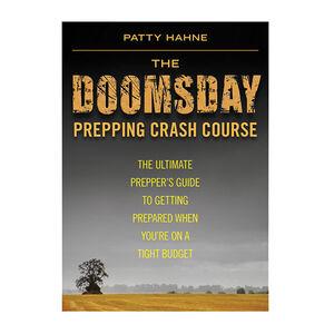 Proforce Equipment Books Doomsday Prepping Crash Course