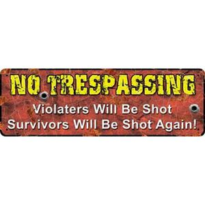 """River's Edge Products Large Tin Sign """"Country Music Song"""" Steel 3.5 by 10.5 Inches 1406"""