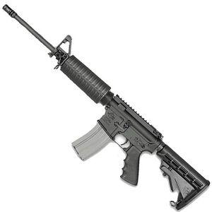 "Rock River Arms LAR-15 Tactical CAR A4 AR-15 5.56 NATO Semi Auto Rifle, 16"" Barrel 30 Rounds"